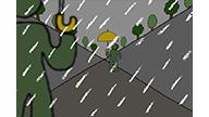 雨と傘と男と女05