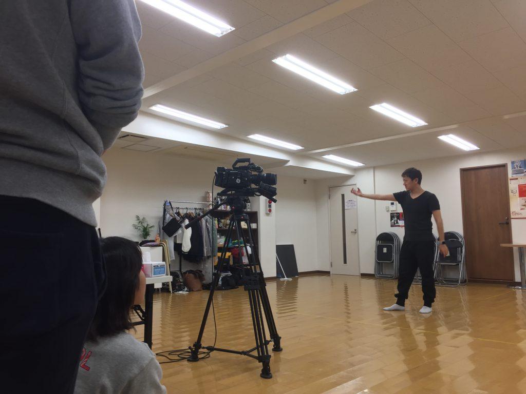 レッスン-大川祥吾監督